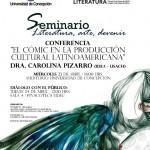 Imagen Seminario: Literatura, Arte y Devenir