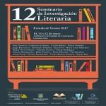 """Imagen XII Seminario de Investigación Literaria """"Escuela de Verano 2017"""""""