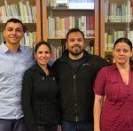 Imagen Estudiantes extranjeros destacan el Doctorado en Literatura Latinoamérica de la UdeC