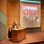 Imagen Investigadores argentinos exponen en actividad organizada por el Doctorado en Literatura Latinoamericana de la UdeC